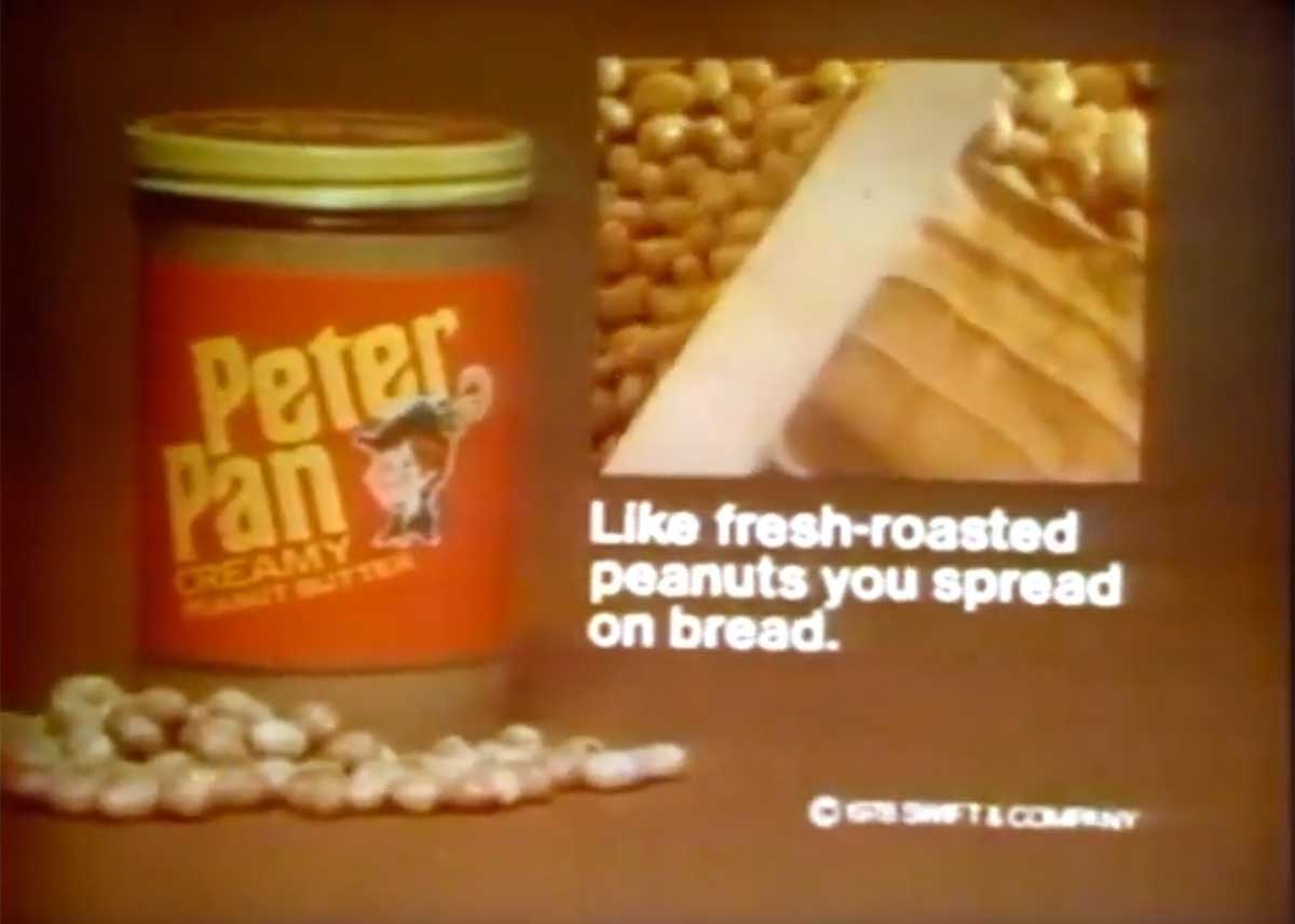 Peanut Butter Brand Loyalty – My Internal Struggle Against Peter Pan Peanut Butter