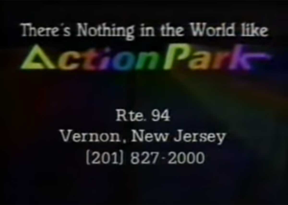 Summer is Almost Here – Time to go to Action Park!