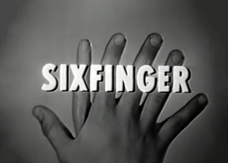 Sixfinger – The Most Amazing Toy Ever