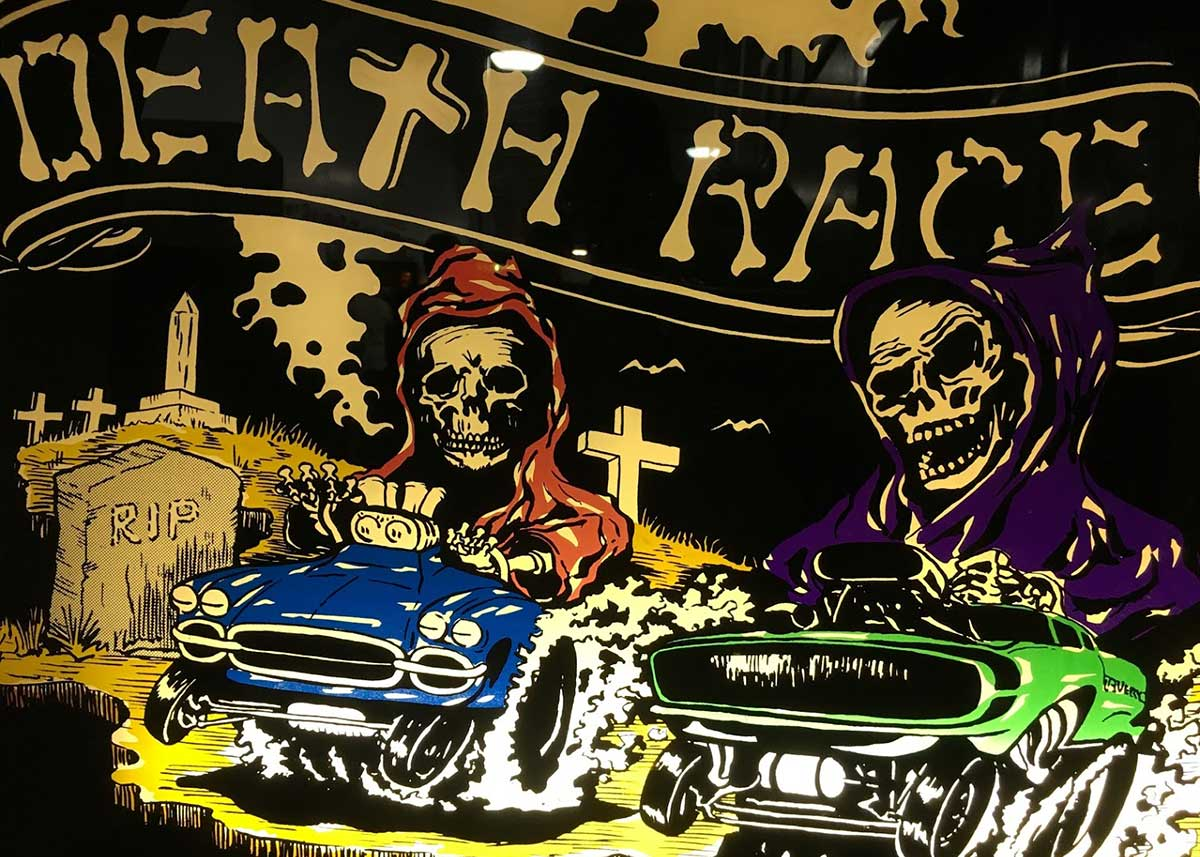 Ideas to Help You Comprehend the Fundamentals Of Video Gaming death-race