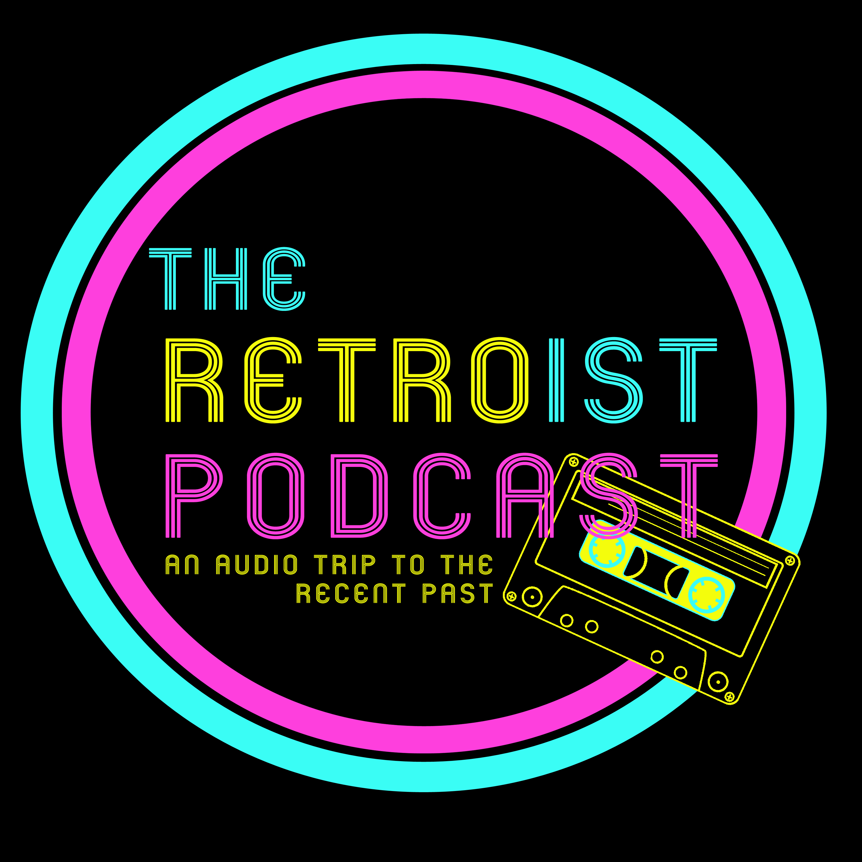 Retroist Podcast - A Retro Podcast
