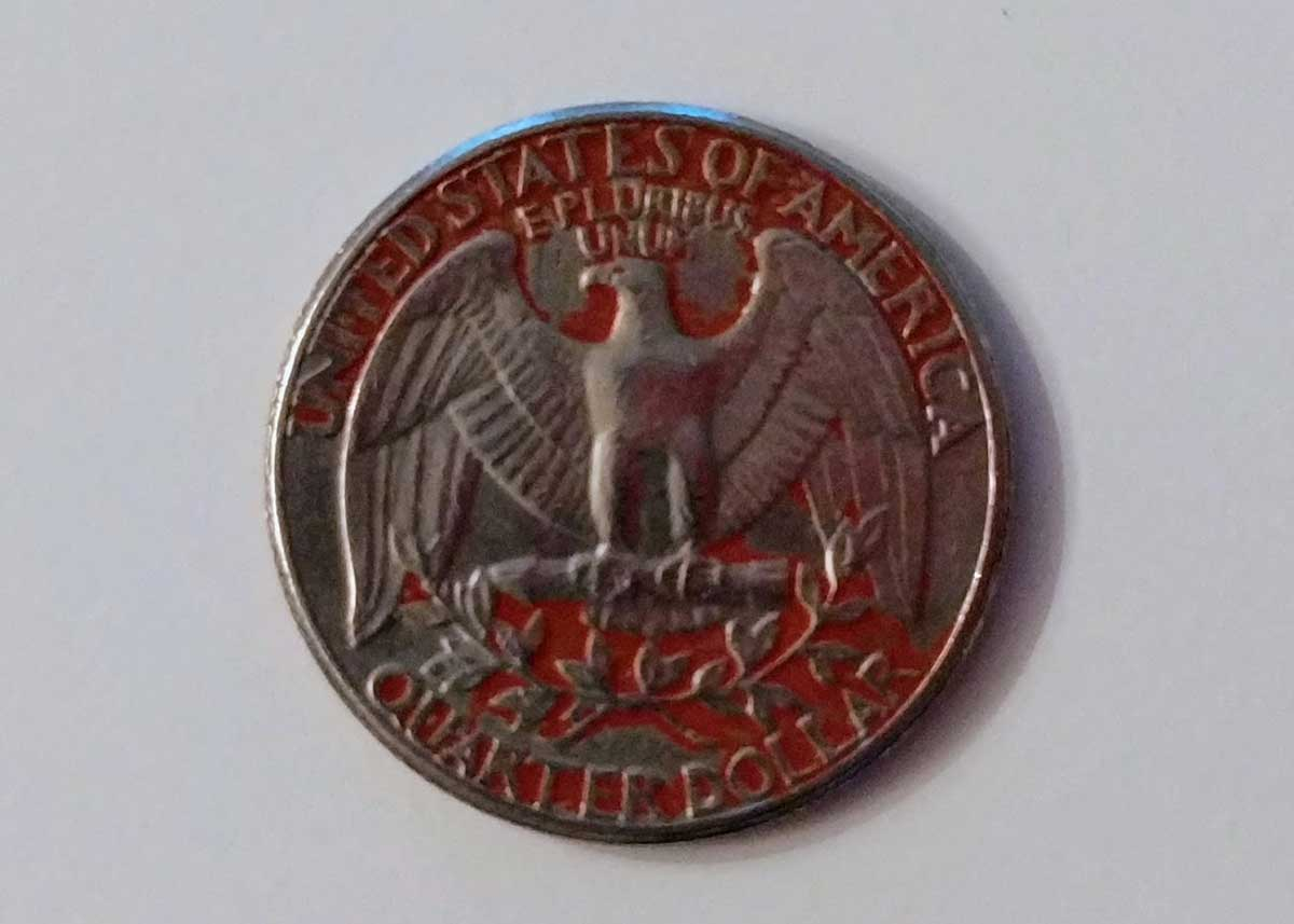 Red Quarters